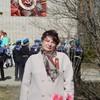 Нина, 64, г.Плесецк
