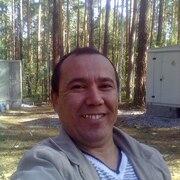 Музафар 44 года (Весы) на сайте знакомств Ашта