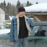 Кирилл, 46 лет, Весы, Санкт-Петербург