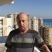 Знакомства в Майами с пользователем Леня 64 года (Близнецы)