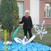 СВЕТЛАНА, 67, г.Брагин