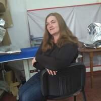 надежда, 55 лет, Весы, Винница