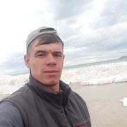 Иван 23 года (Близнецы) хочет познакомиться в Урджаре