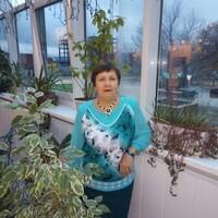 Лидия, 61 год, Рак, Тольятти