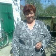 Шаламова Валентина 74 Славянск-на-Кубани