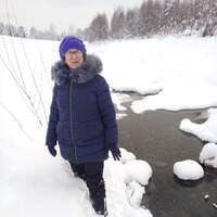 Мария Степановна Лямк, 56 лет, Стрелец, Горно-Алтайск