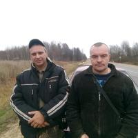 александр, 46 лет, Дева, Рославль