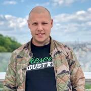 Серега 26 Вознесенск