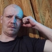 Александр 31 Бодайбо