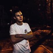 Кирилл 19 Москва