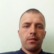 Пётр Сергеев 31 Астана