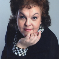 Анжела, 57 лет, Скорпион, Санкт-Петербург