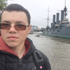 Максим, 25, г.Екатеринбург