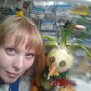 Татьяна, 30, г.Чкаловск