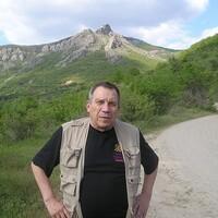 леонид, 79 лет, Телец, Симферополь