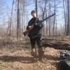 Владимир, 21, г.Хабаровск