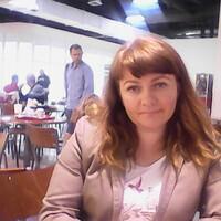 Светлана, 46 лет, Водолей, Москва