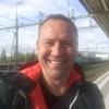 David Walker, 54, Orlando
