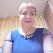 Ольга 46 Колпашево