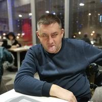 Bekas, 40 лет, Лев, Москва