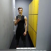 Евгений, 21 год, Лев, Самара