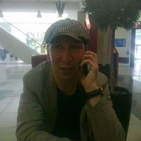Арслан Копайевич Кари, 46 лет, Овен, Томск