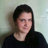 Анна, 37 лет, Водолей, Санкт-Петербург