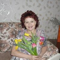 ХОМЯКОВА, 61 год, Овен, Барнаул