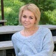Светлана 47 лет (Водолей) Красноярск