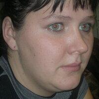 маргарита Сергеевна Г, 35 лет, Овен, Подосиновец