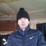 Николай 30 Сыктывкар