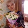 Лана, 59, г.Белгород