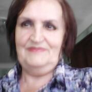 Нина 67 Молодогвардейск