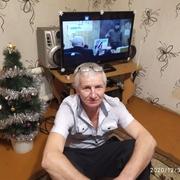 Константин Кобелев 57 Слюдянка