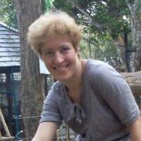 Anna, 40 лет, Близнецы, Санкт-Петербург