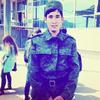Самир, 25, г.Астрахань
