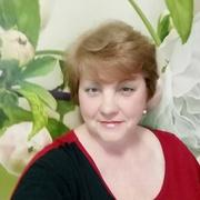 Марина из Калача-на-Дону желает познакомиться с тобой