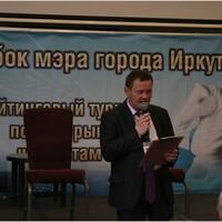 Андрей, 48 лет, Козерог, Иркутск