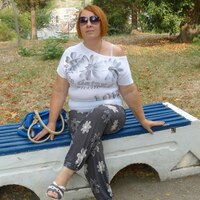 Татьяна, 60 лет, Дева, Бахчисарай