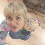 Светлана 44 года (Рак) Тула