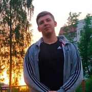 Даня Беляев 19 Москва