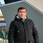Михаил 42 Санкт-Петербург