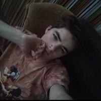 Влад, 18 лет, Весы, Мелитополь