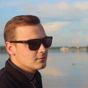 Тёма 24 года (Козерог) хочет познакомиться в Решетникове