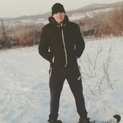 саша 31 год (Рак) хочет познакомиться в Чугуевке