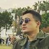 Suleyman, 25, Antalya