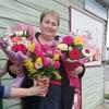 Elena, 43, Kushchovskaya