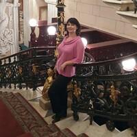 Алена, 46 лет, Лев, Санкт-Петербург