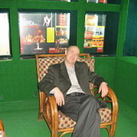 Николай, 49 лет, Скорпион, Ростов-на-Дону