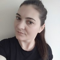 Оля, 33 года, Дева, Москва